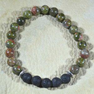 Unikite Aromatherapy Bracelet